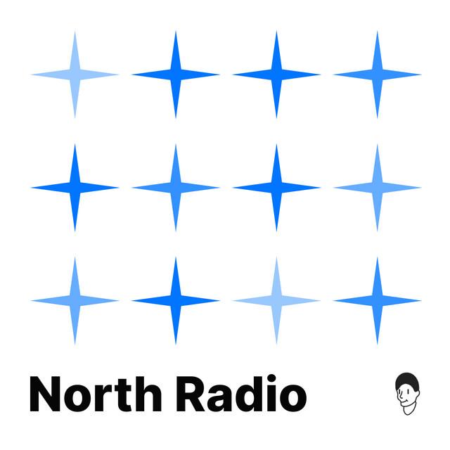 North Radio • by @rusjohn