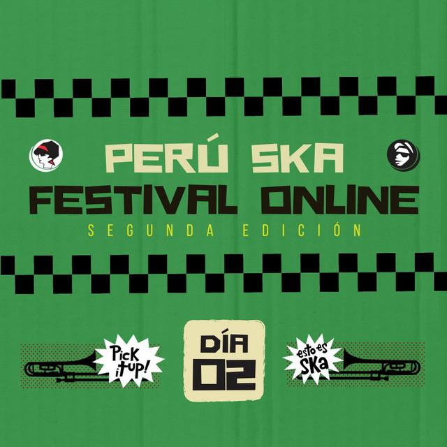 Peru Ska Festival Online 4 July 2020