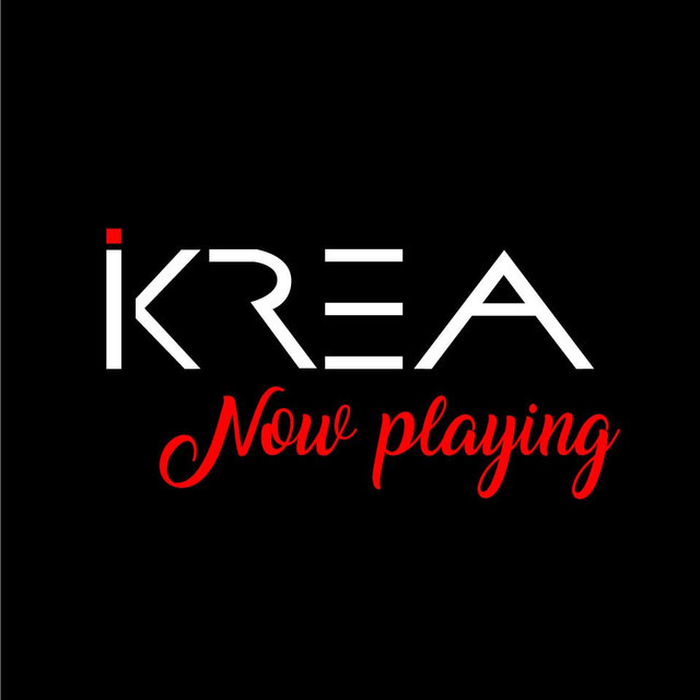 iKREA Now playing