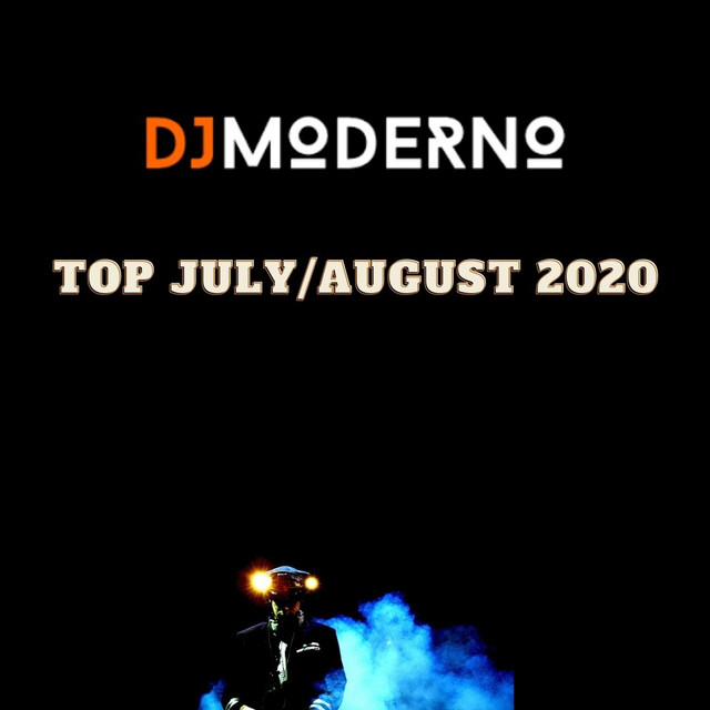 TOP JULY-AUGUST 2020