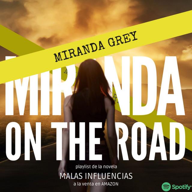Miranda On The Road