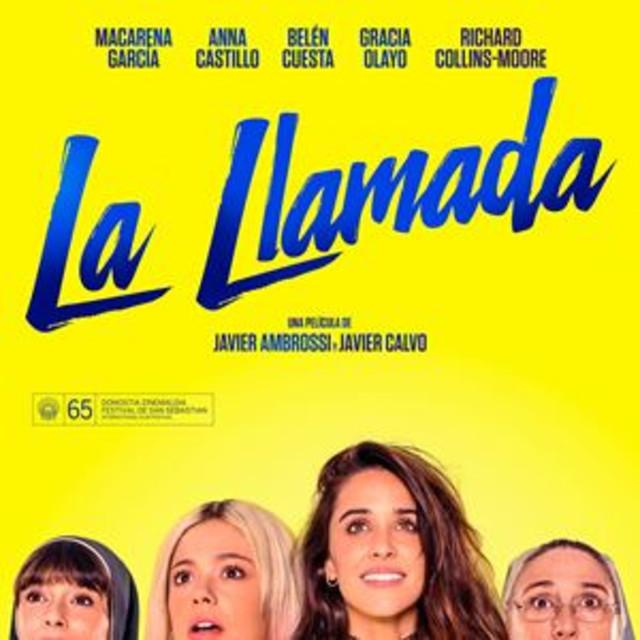 La Llamada - El Musical