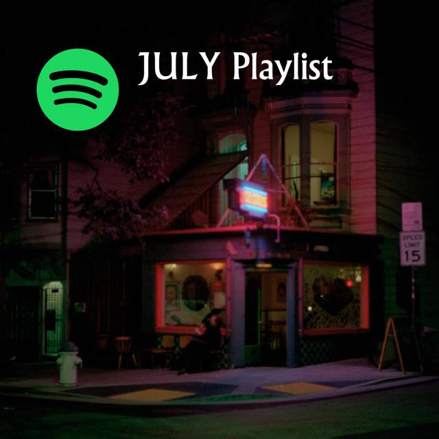 July - Alex Painter