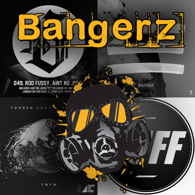 Bangers - Electro, Future, G-House, Bass House, Trap cover