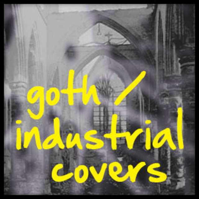 Dead Lounge - Goth Industrial Covers