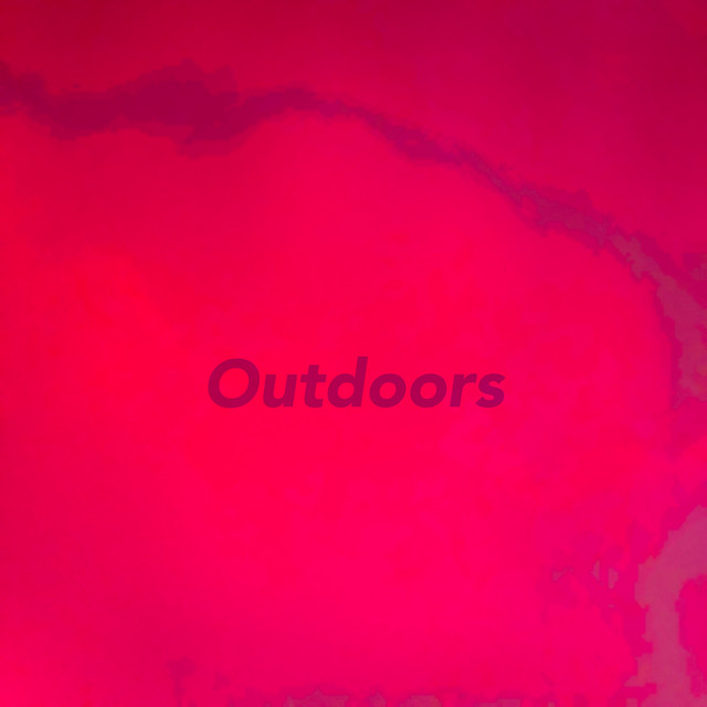 Outdoors (2020)