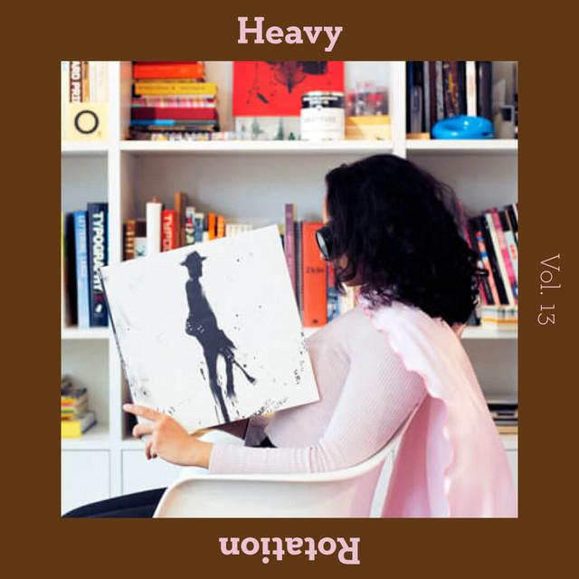 Heavy Rotation Vol 13 (220)