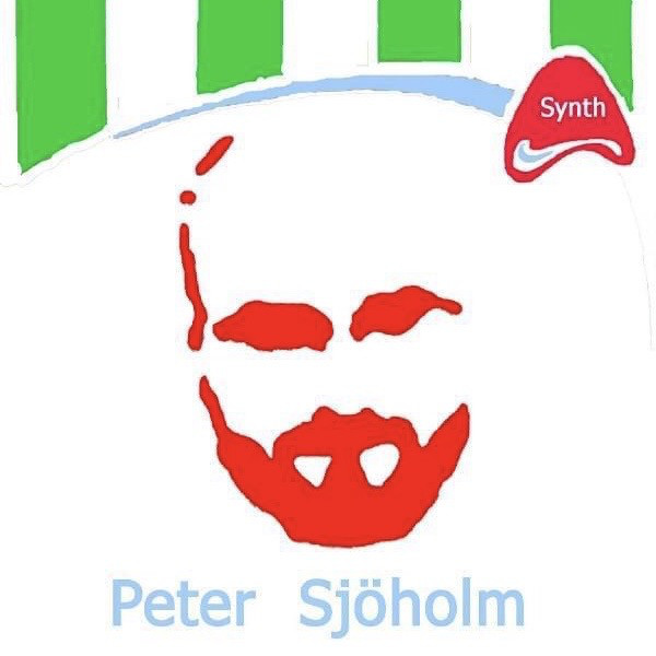 PETER SJÖHOLM 🎹🎶