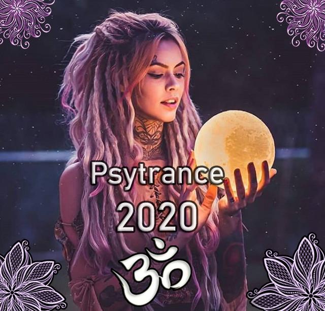 (ง'-')ง 🕉️ Goa Psytrance Progressive  2020 Journey [Weekly Updates] 🕉️