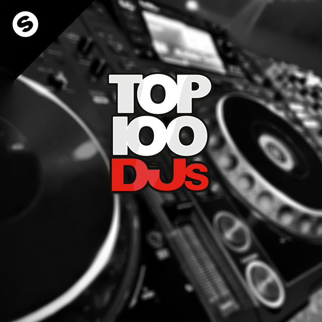 Download DJ Top 100 (Based on the DJ MAG Top 100 2020)