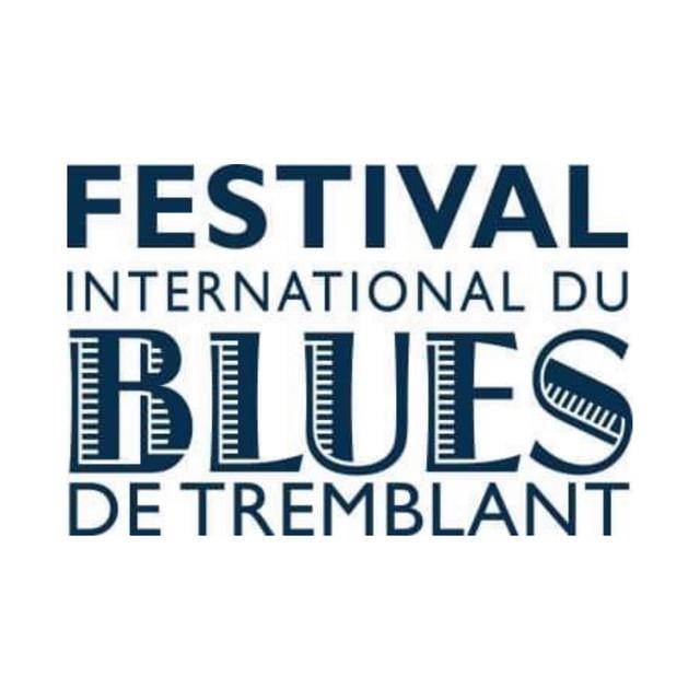 Festival International du Blues de Tremblant - 26e édition - 5 au 14 juillet 2019