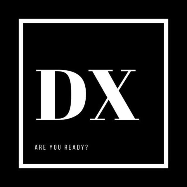 The DX Club