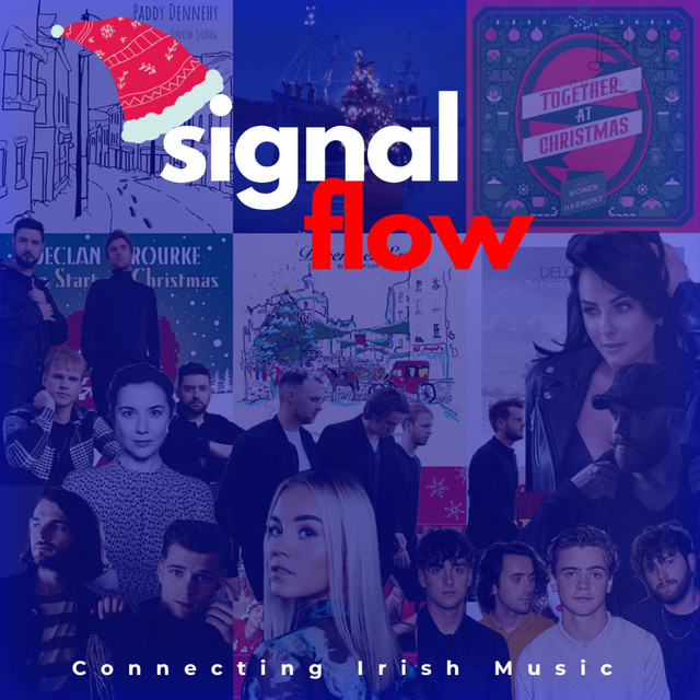 Signal Flow Christmas