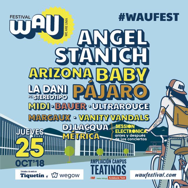 WAUfestival