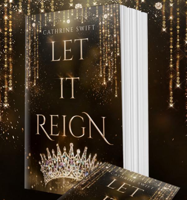 Let it Reign: Official Soundtrack
