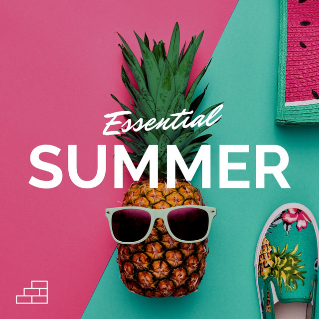 Essential Summer cover