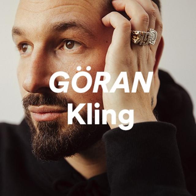 Göran Kling