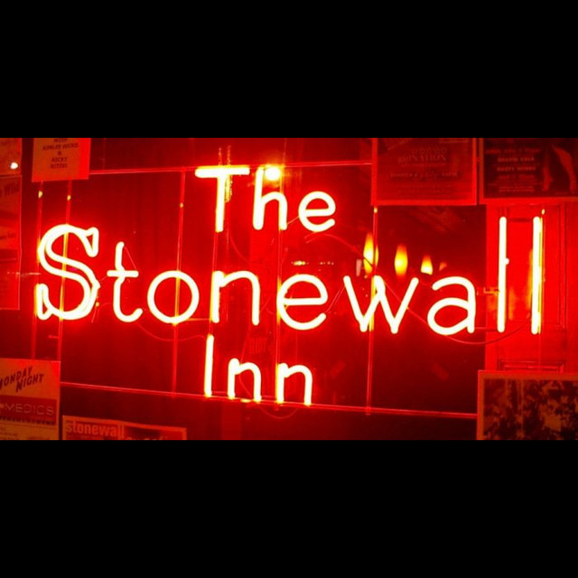 The Stonewall Inn jukebox 1969 / WorldPride / NYC Pride / Stonewall50 / LGBTQ
