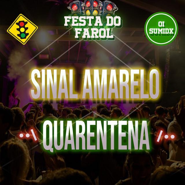 FESTA DO FAROL  2K20