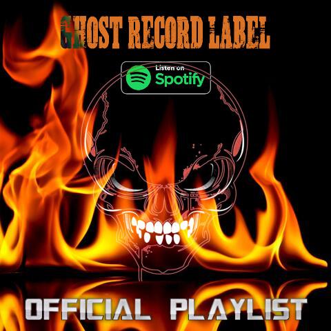 Ghost Record Label (https://www.ghostrecordlabel.com/)
