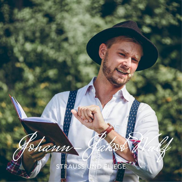 Sag's mit Musik - Johann-Jakob Wulf