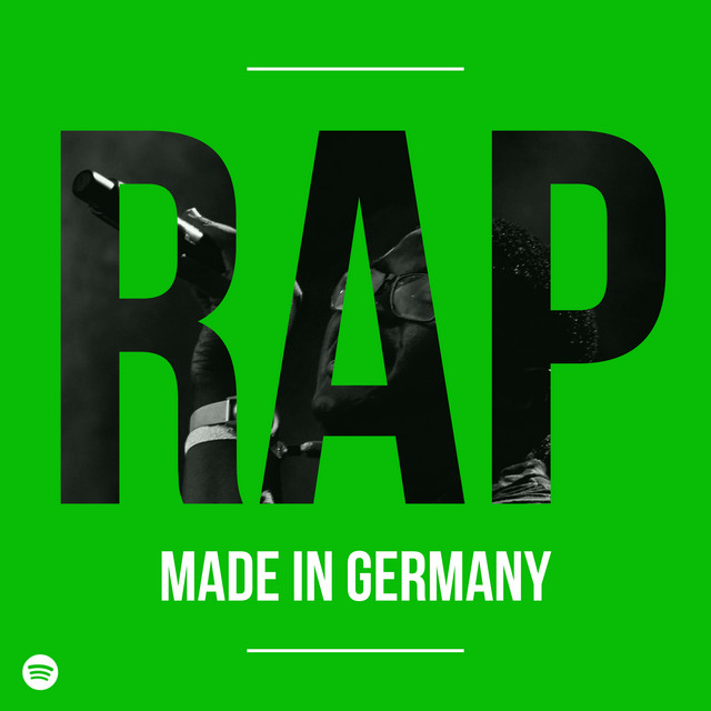 RAP made in Germany
