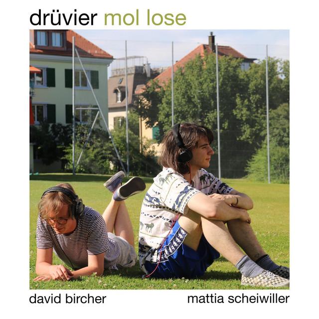 Drüvier mol lose
