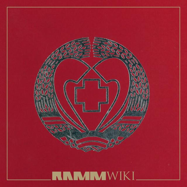 Rammstein - Original Single Kollektion