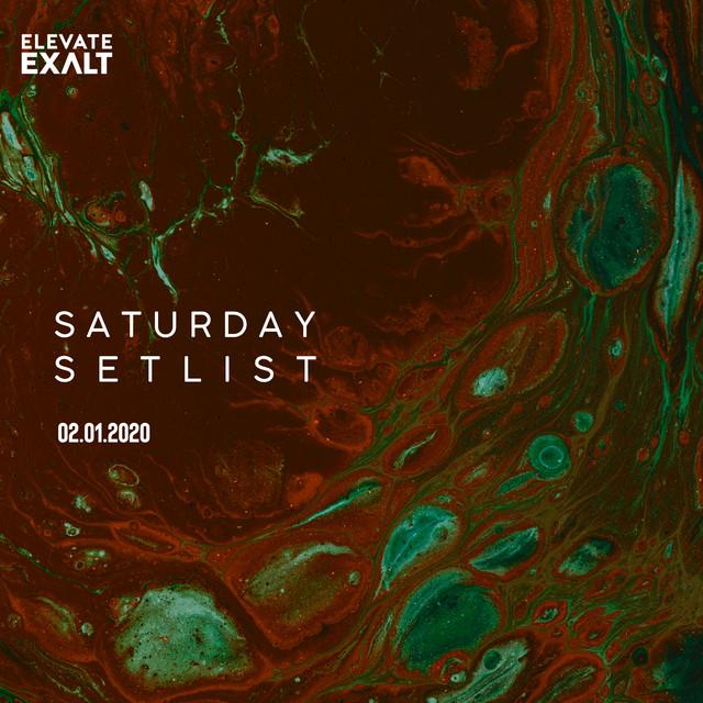 Saturday Setlist - Main (2/1/2020)