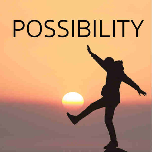 Soul Matters Music for January 2019 - Possibility