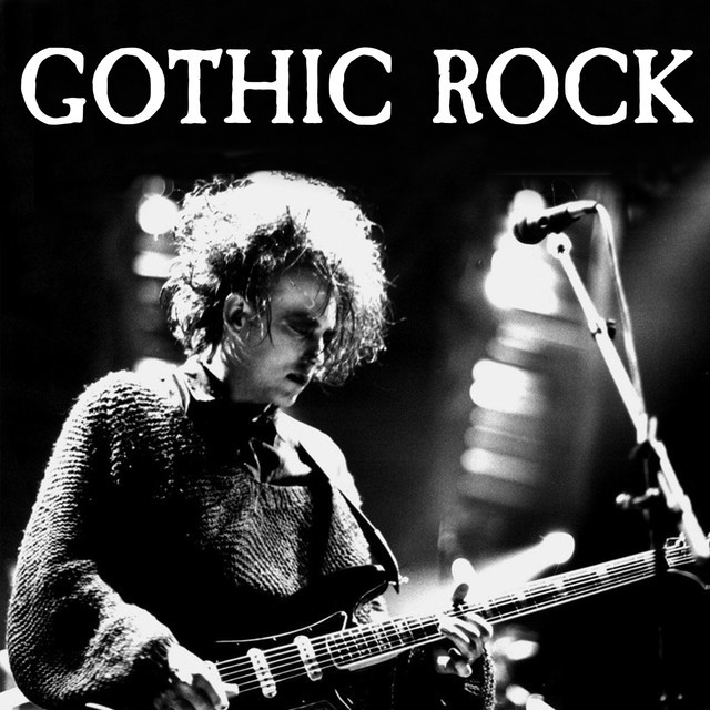Gothic Rock on Spotify
