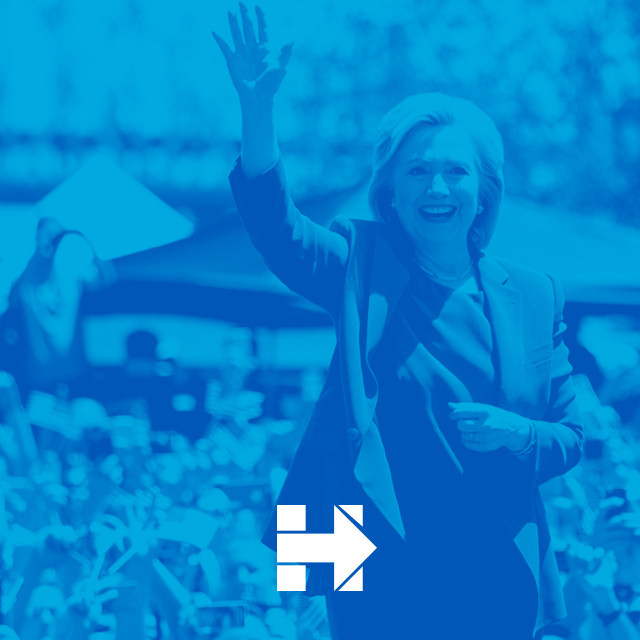 The Official Hillary 2016 Playlist