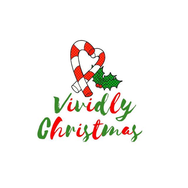 Vividly Christmas