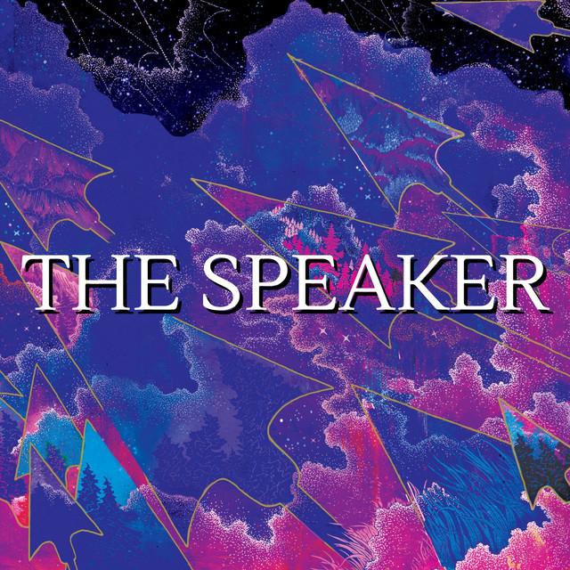 The Speaker (THE READER TRILOGY)