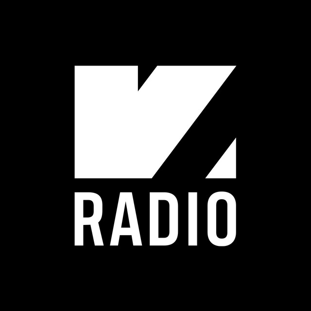 VISION Radio (f.k.a. Noisia Radio)