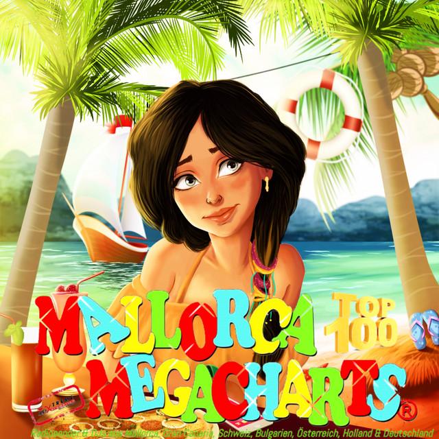 Mallorca Mega Charts Top 100 März 2021 - playlist by ...
