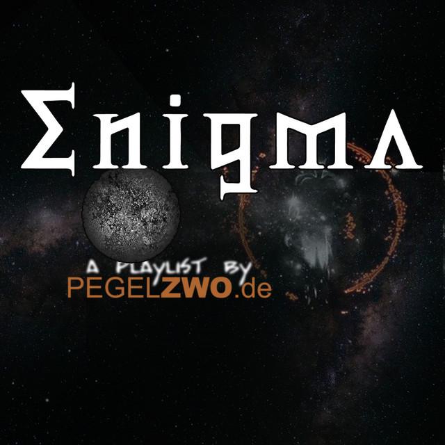PZWO @ Enigma by pegelzwo.de