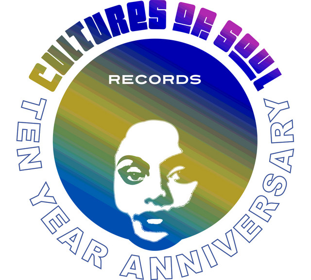 Cultures of Soul 10th Anniversary Playlist