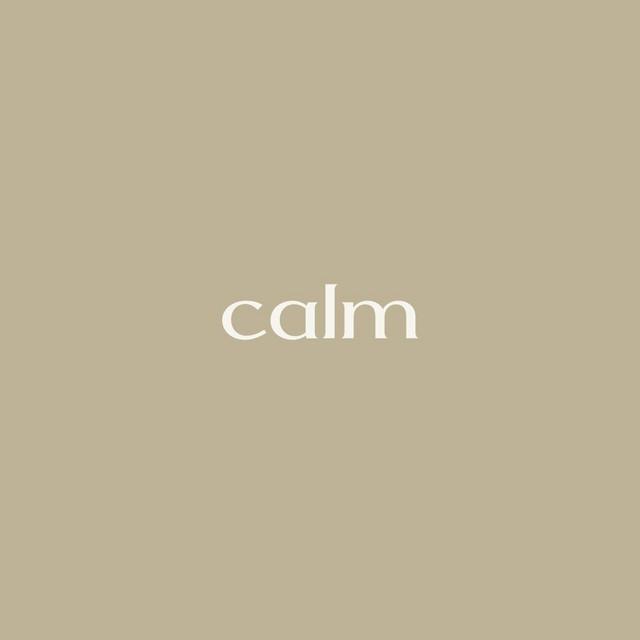 Abide: Calm