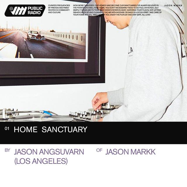 01 Home Sanctuary