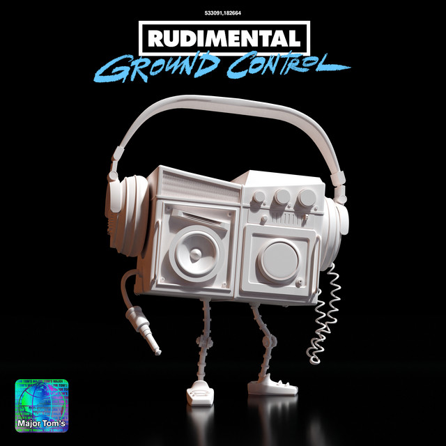 Rudimental - The Complete Collection