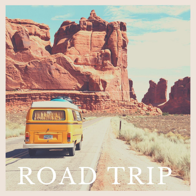 The Road Trip Best Music 2021 ☀️ 🚗 Summer in your car! cover