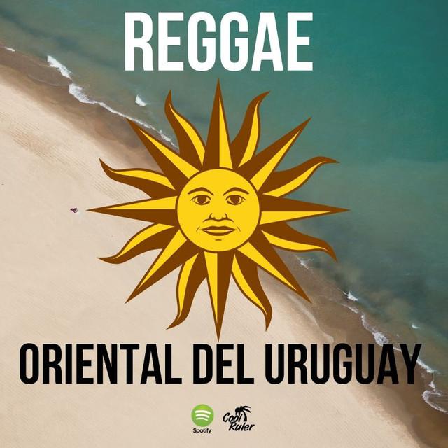 Reggae Oriental del Uruguay