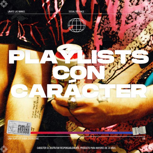 Playlists Con Carácter #8 –Música para guitarrear