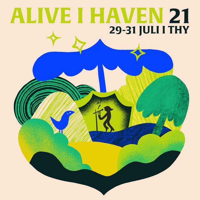 Alive i Haven 21