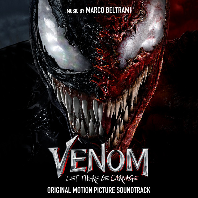 Venom: Let There Be Carnage - The Playlist