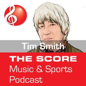 Tim Smith: The Lickerish Quartet: The Score Music & Sports Podcast Playlist