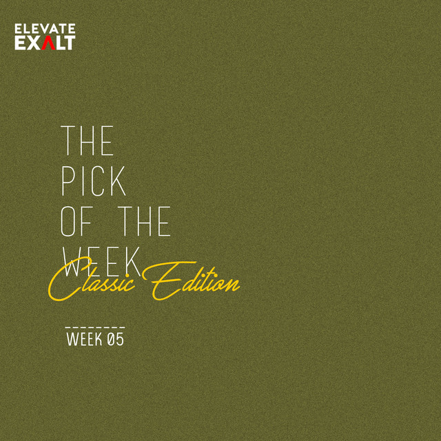 The Pick of the Week (Classic Edition) - Week 5