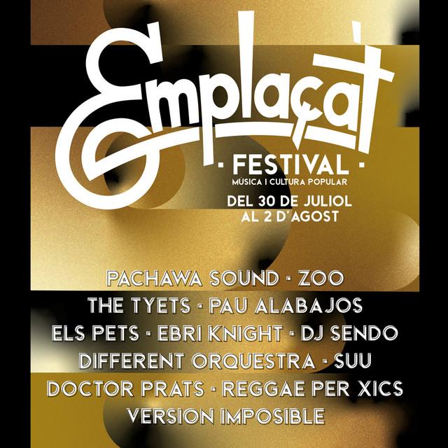 Emplaça't Festival 2021 @emplacat