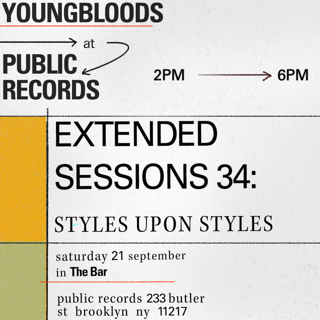 Extended Sessions 34